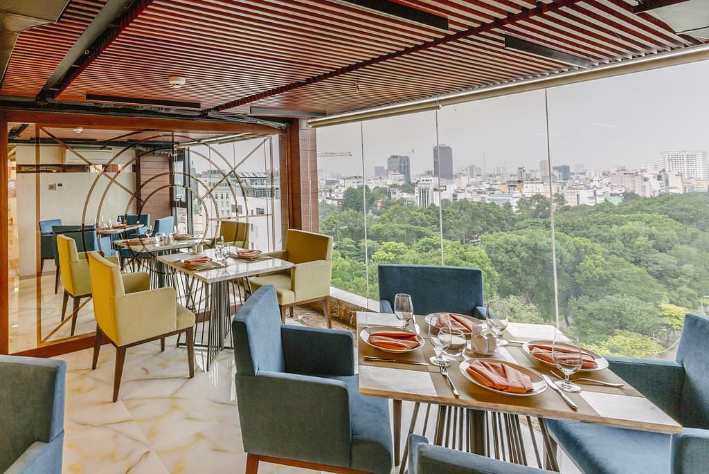 Winsuites Saigon Hotel 4