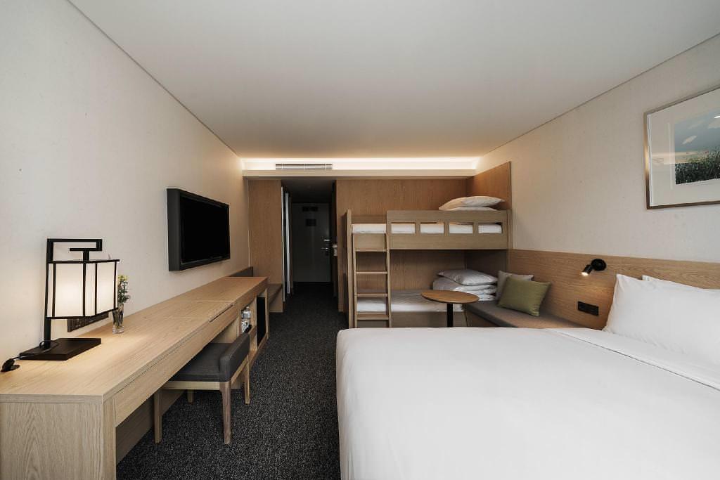 Nine Tree Premier Hotel Insadong 3
