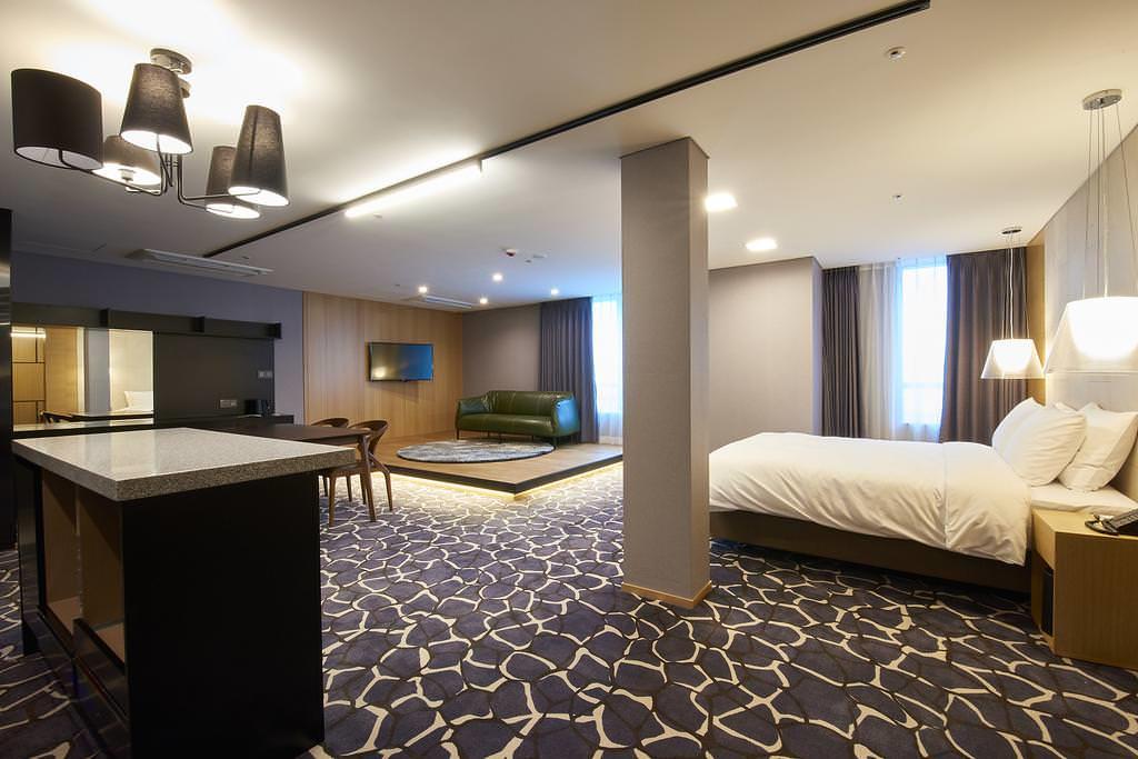 Hotel tt 3