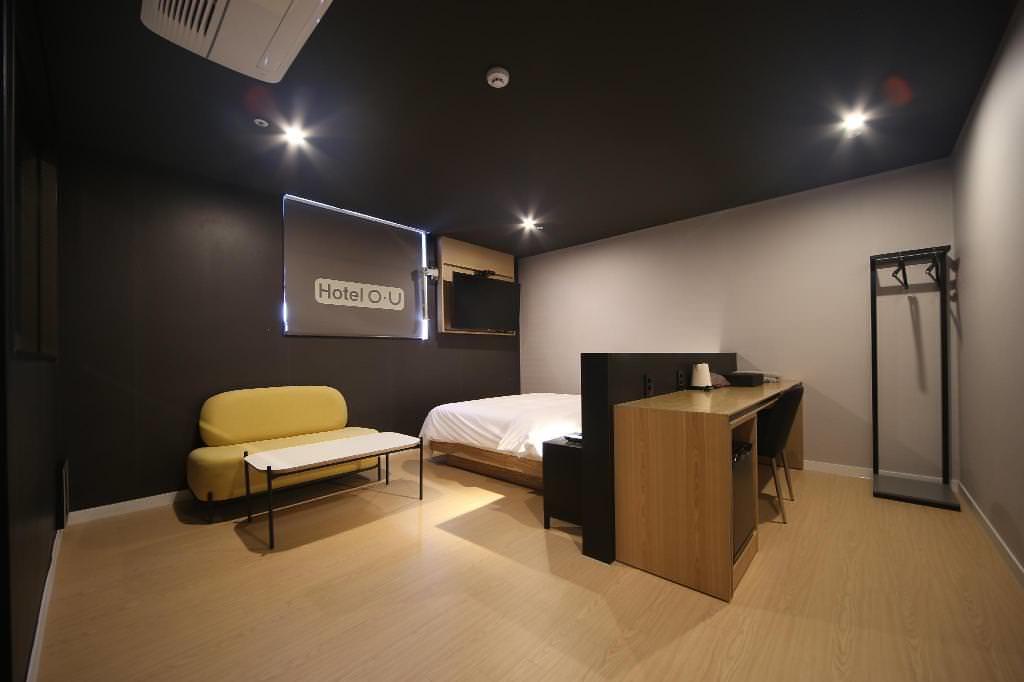 Hotel OU 3