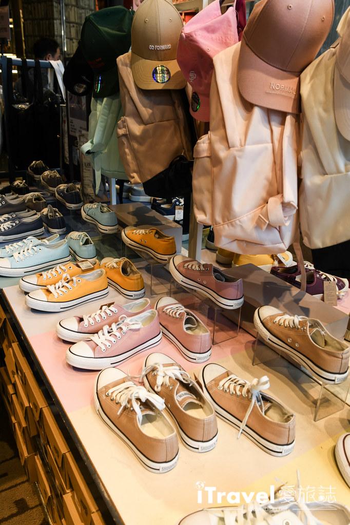 首爾購物商場 弘大商圈 (3)