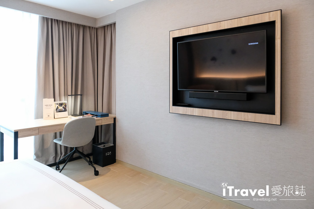 新加坡凱貝麗公寓飯店 Capri by Fraser China Square Singapore (27)