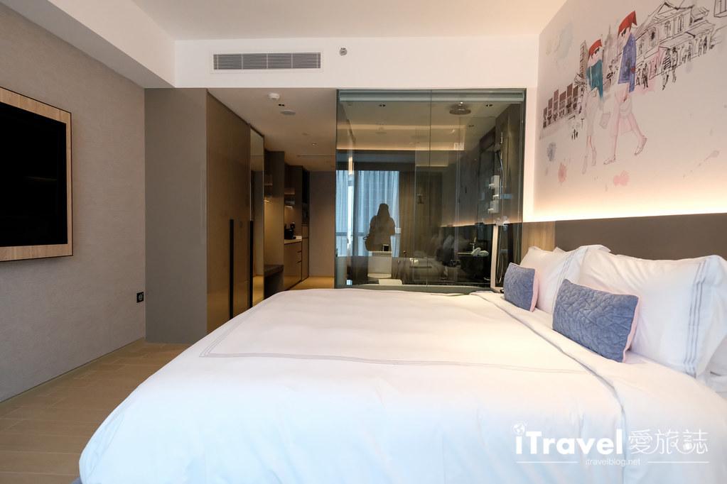 新加坡凱貝麗公寓飯店 Capri by Fraser China Square Singapore (17)