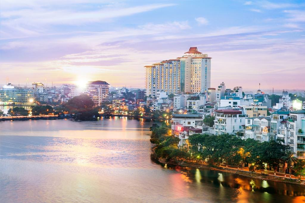Pan Pacific Hanoi 1