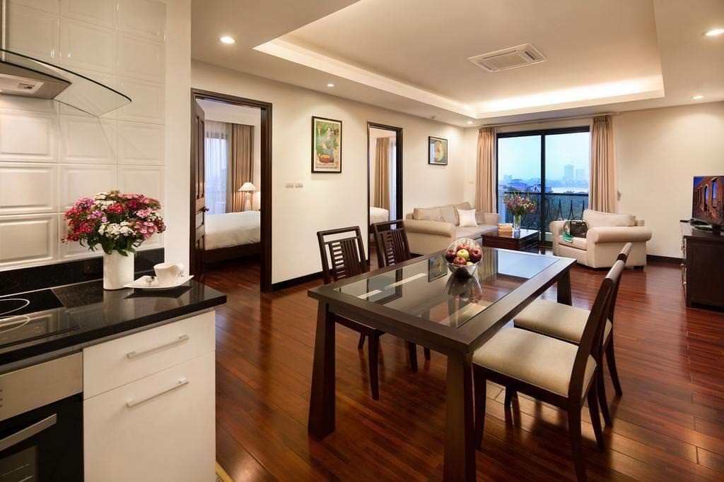 Elegant Suites Westlake 2