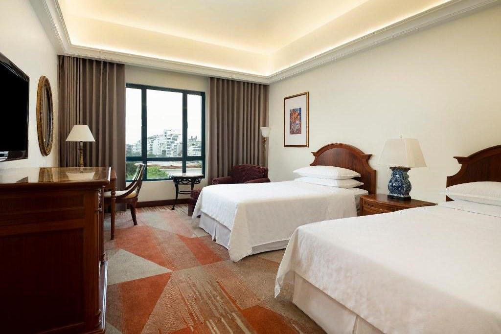 Sheraton Hanoi Hotel 3