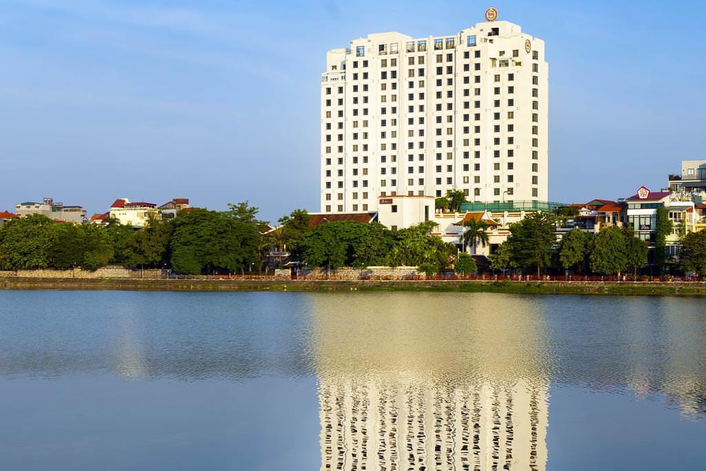 Sheraton Hanoi Hotel 1