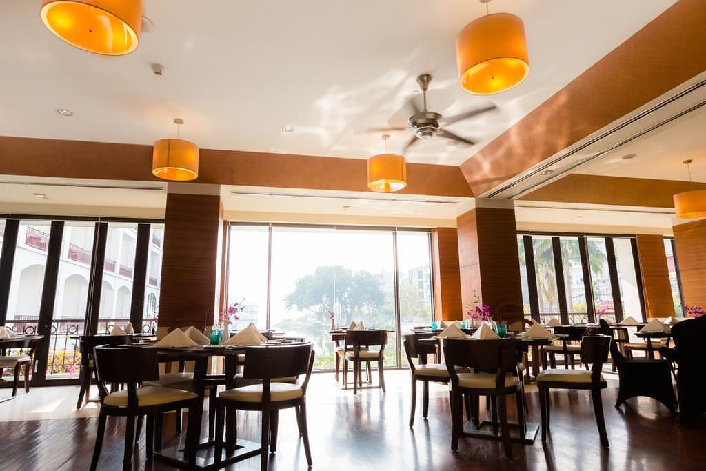 InterContinental Hanoi Westlake 3