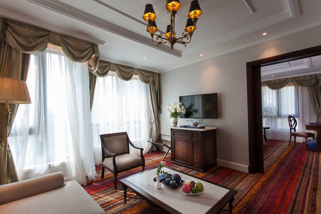 The Lapis Hotel 2