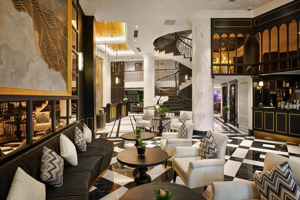 Ogallery Majestic Hotel and Spa 2