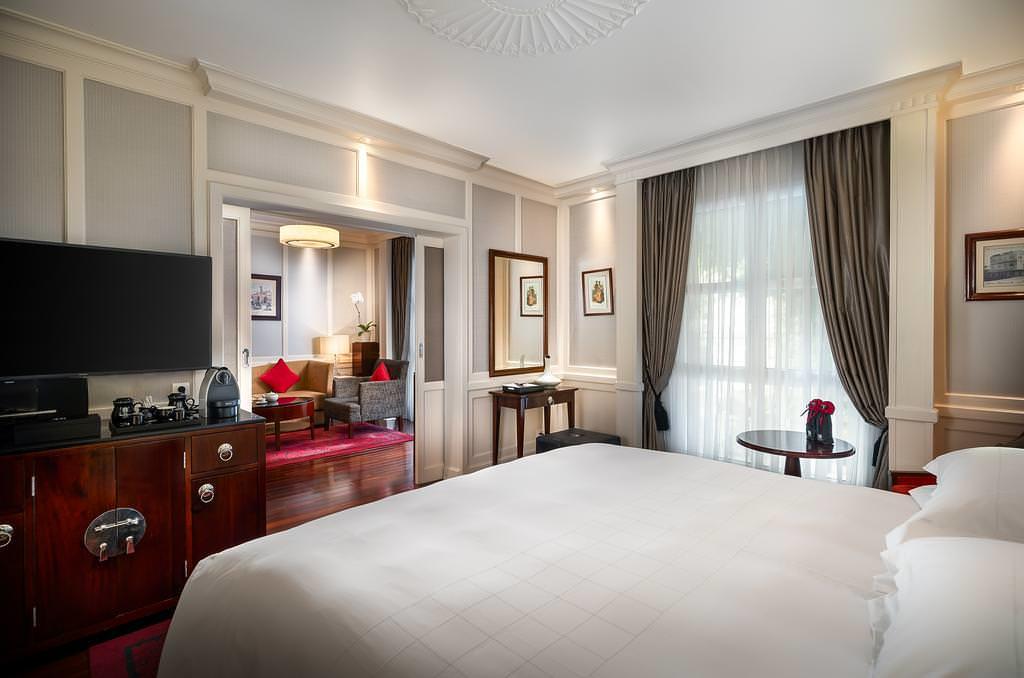 Sofitel Legend Metropole Hanoi Hotel 3