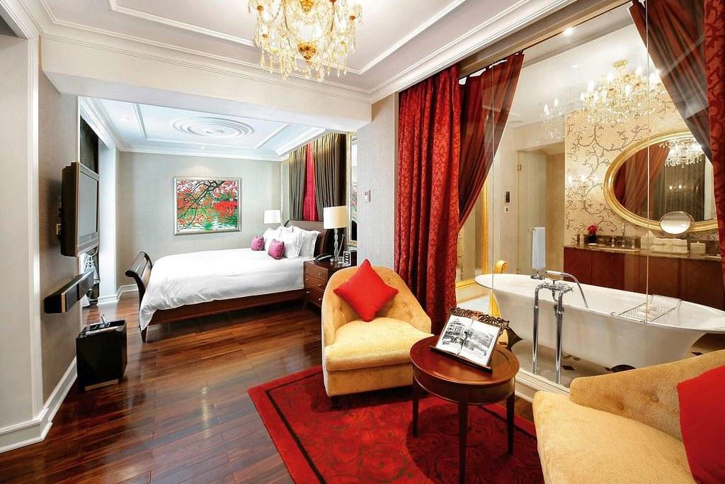 Sofitel Legend Metropole Hanoi Hotel 2