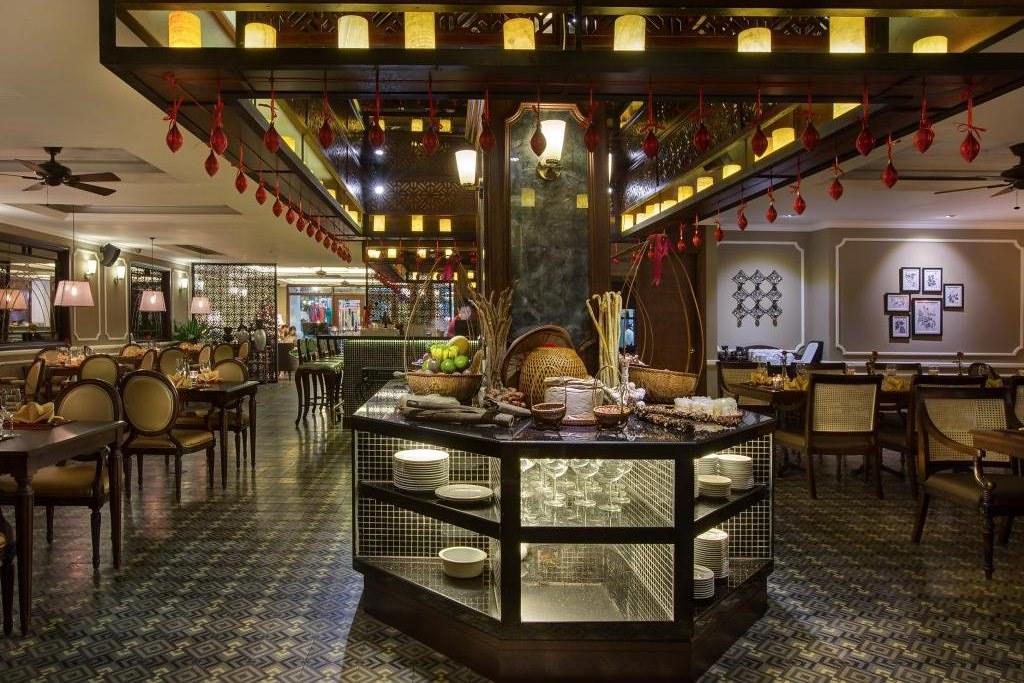 Hanoi La Siesta Hotel and Spa 4