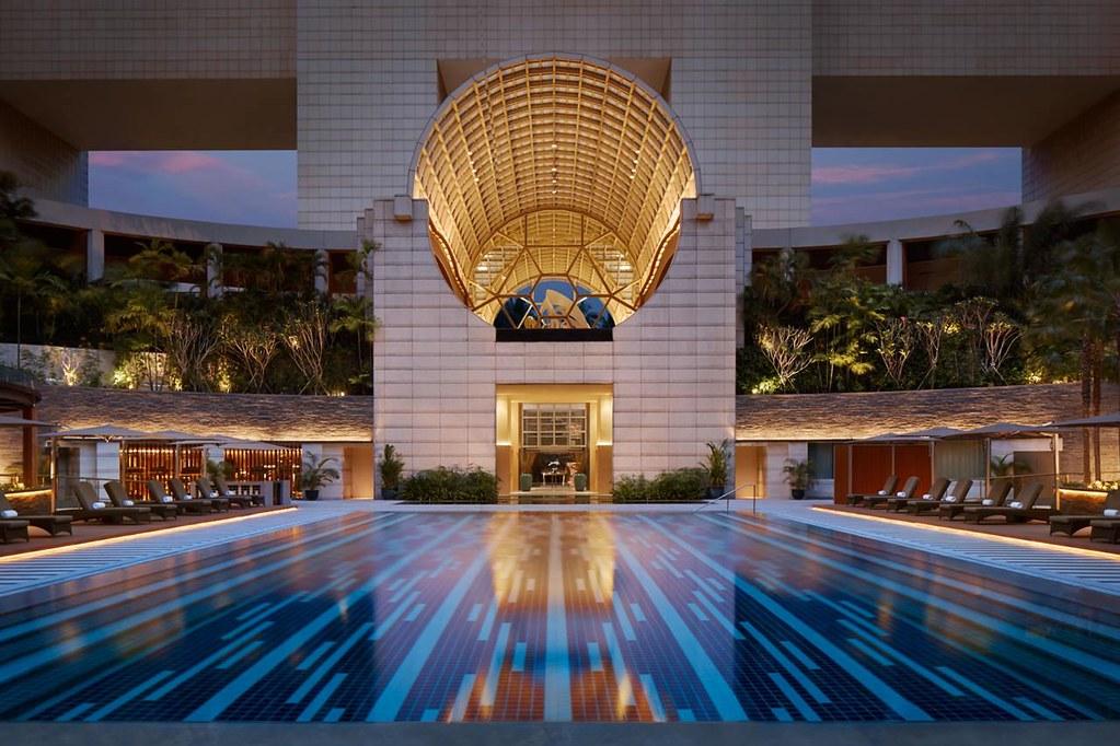 The Ritz-Carlton, Millenia Singapore 5
