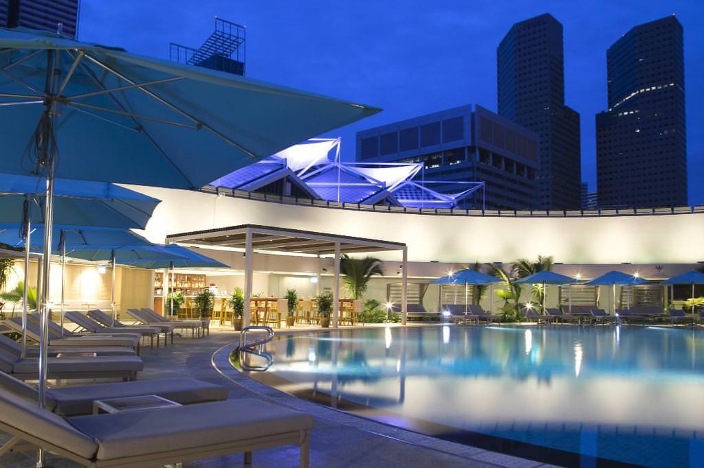 Pan Pacific Singapore 5