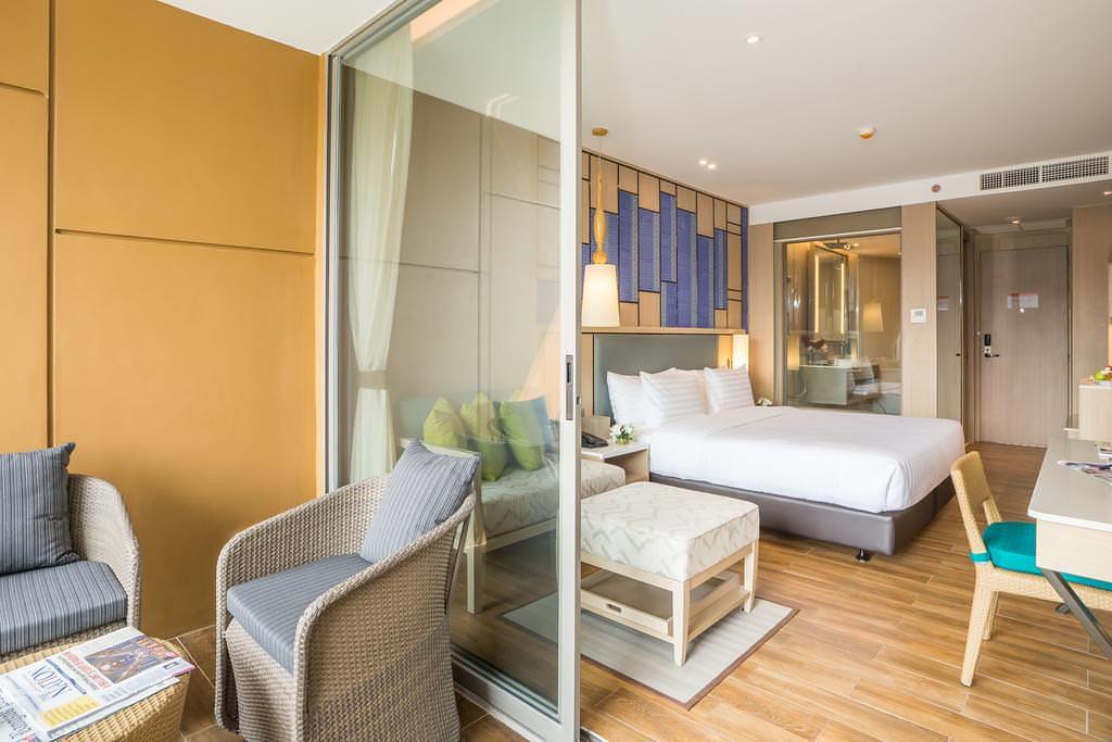 AVANI+ Hua Hin Resort 3