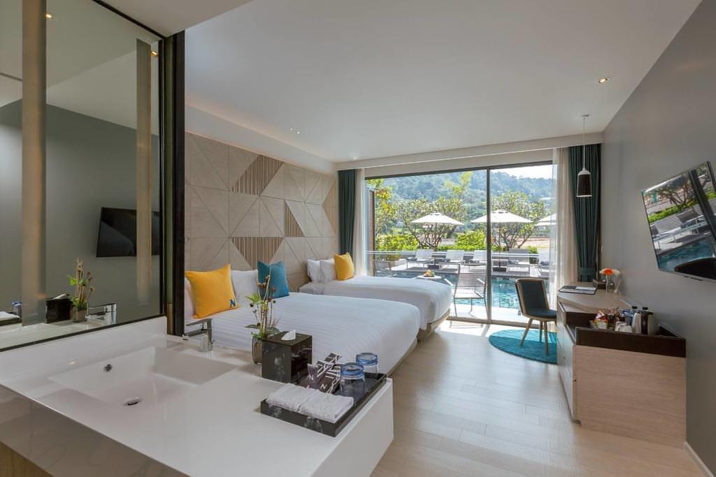 The Nature Phuket 3