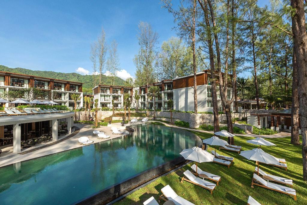 InterContinental Phuket Resort 5