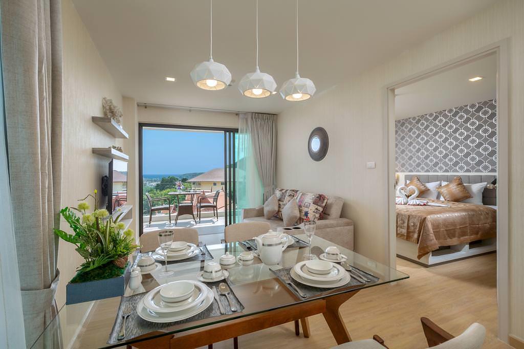 Splendid Sea View Resort 3