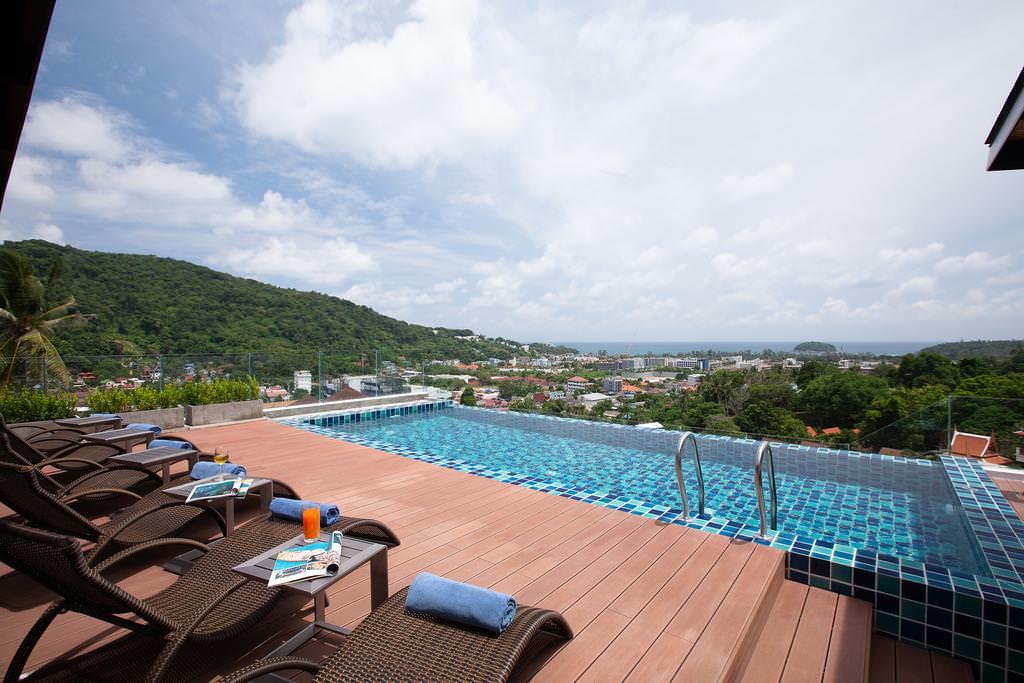 Splendid Sea View Resort 4