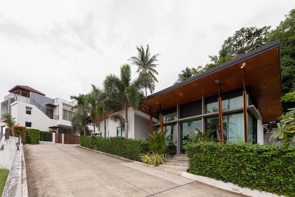 Splendid Sea View Resort 1