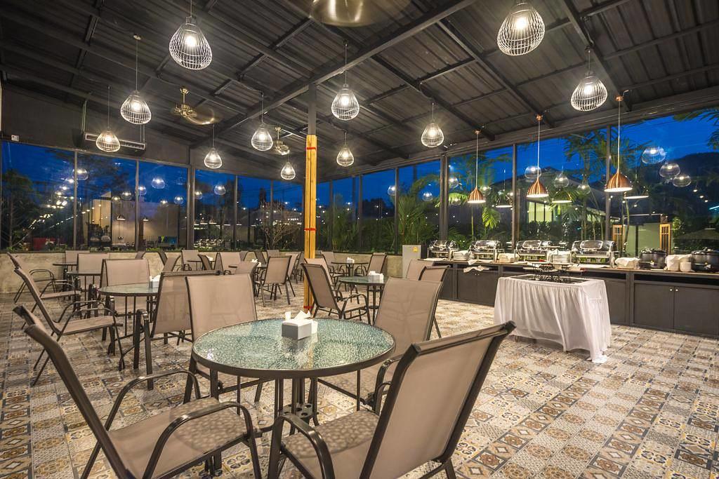 Les Palm Taraburi Pool Villa 4