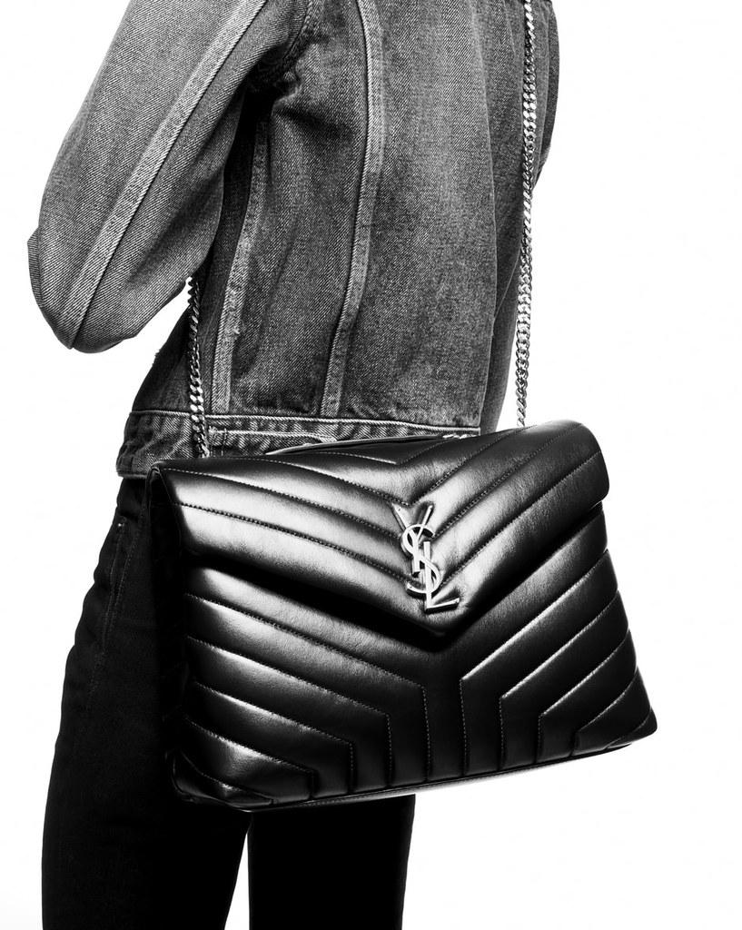 Saint Laurent Niki Bag Large (4)