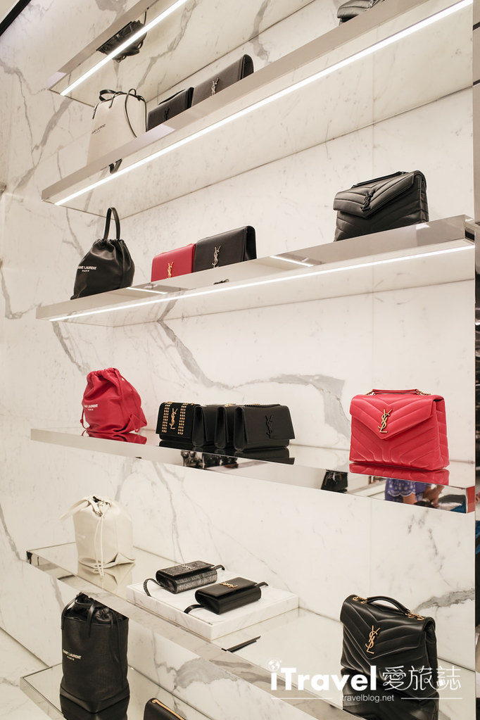 Saint Laurent Niki Bag Large (15)