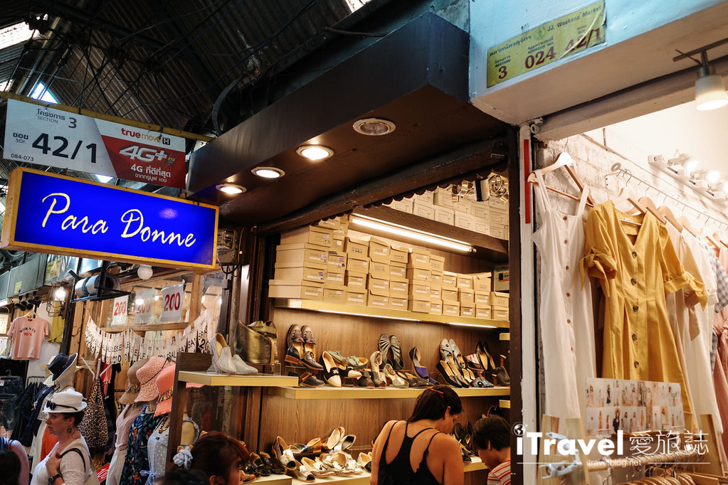 恰圖恰市集 Chatuchak Weekend Market (18)