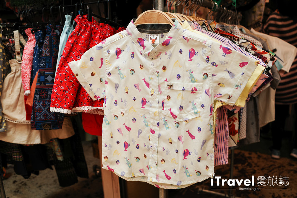 恰圖恰市集 Chatuchak Weekend Market (12)