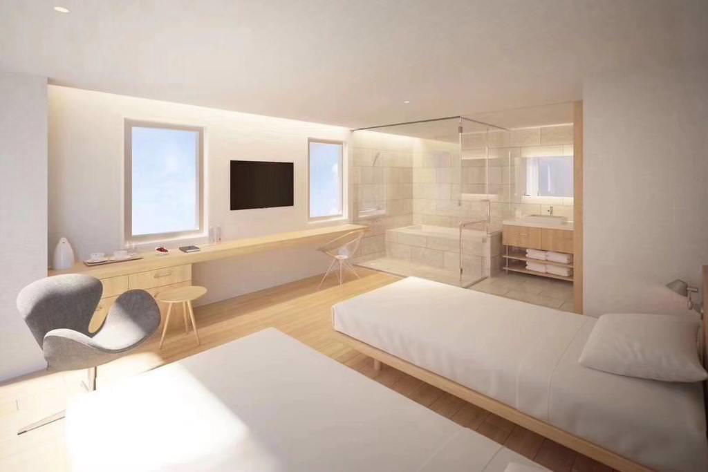 Hotel Comfact 3