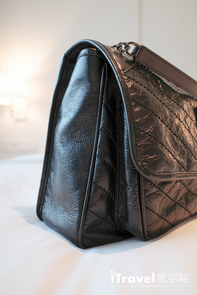 Saint Laurent Niki Bag Large (30)