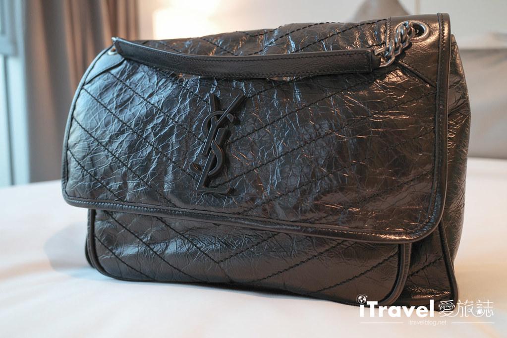 Saint Laurent Niki Bag Large (28)