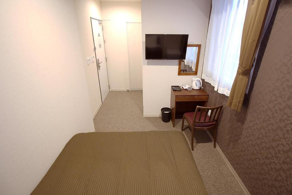 Hotel Trend Tobuasakusaekikita 3