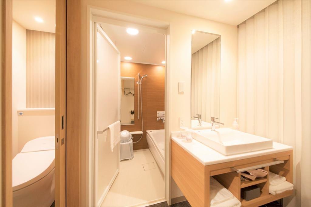 Richmond Hotel Tenjin Nishidori 4