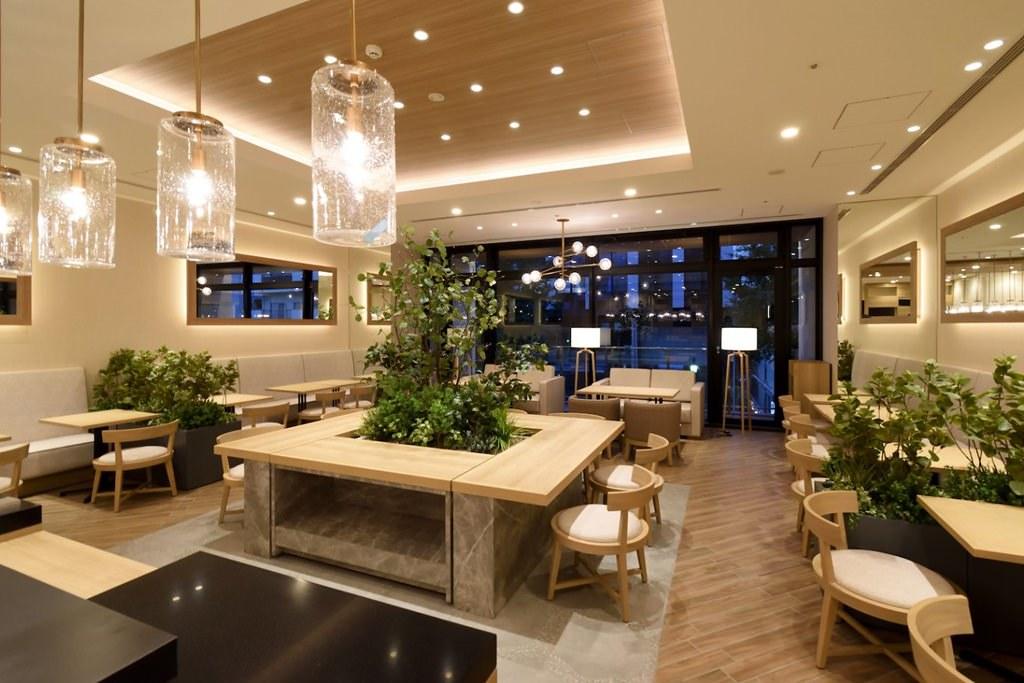 Hotel Vista Fukuoka Nakasu-Kawabata 4