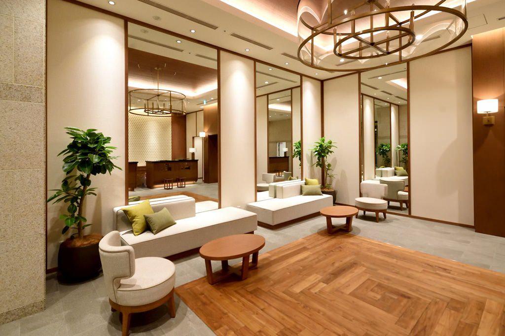 Hotel Vista Fukuoka Nakasu-Kawabata 1