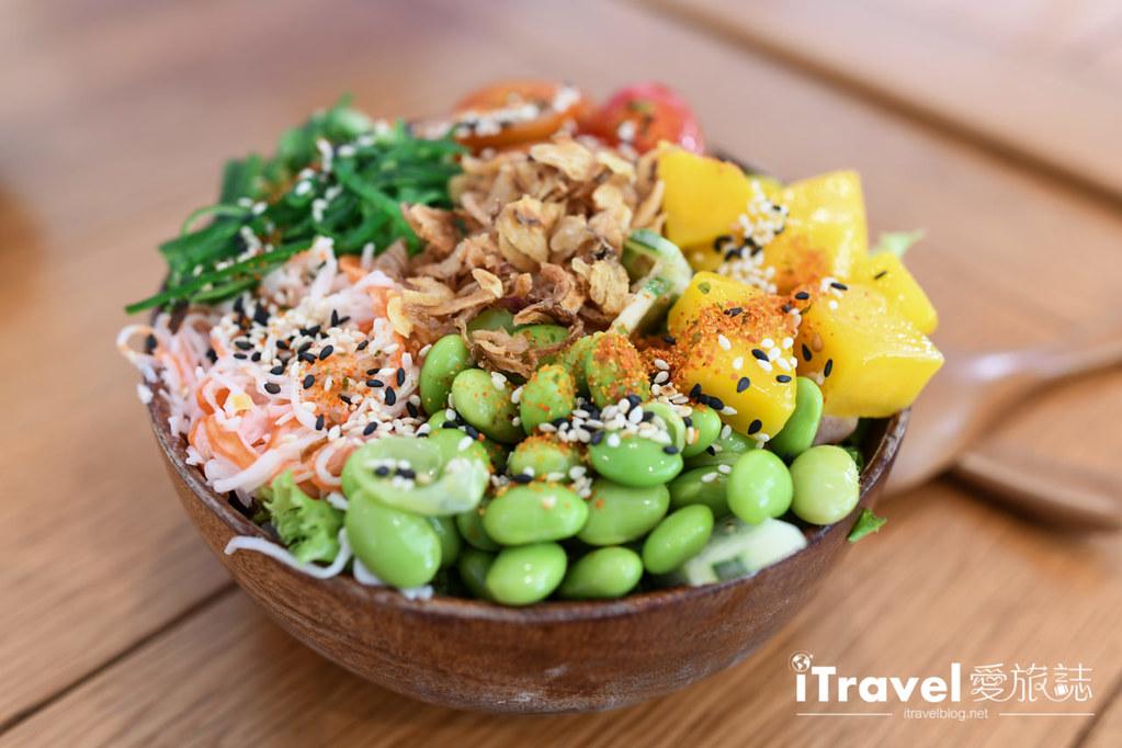 夏威夷料理餐廳 Poke Saigon (27)