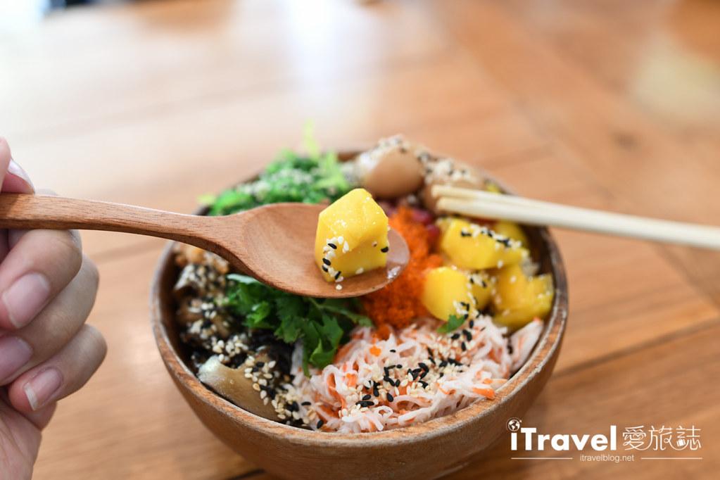 夏威夷料理餐廳 Poke Saigon (41)