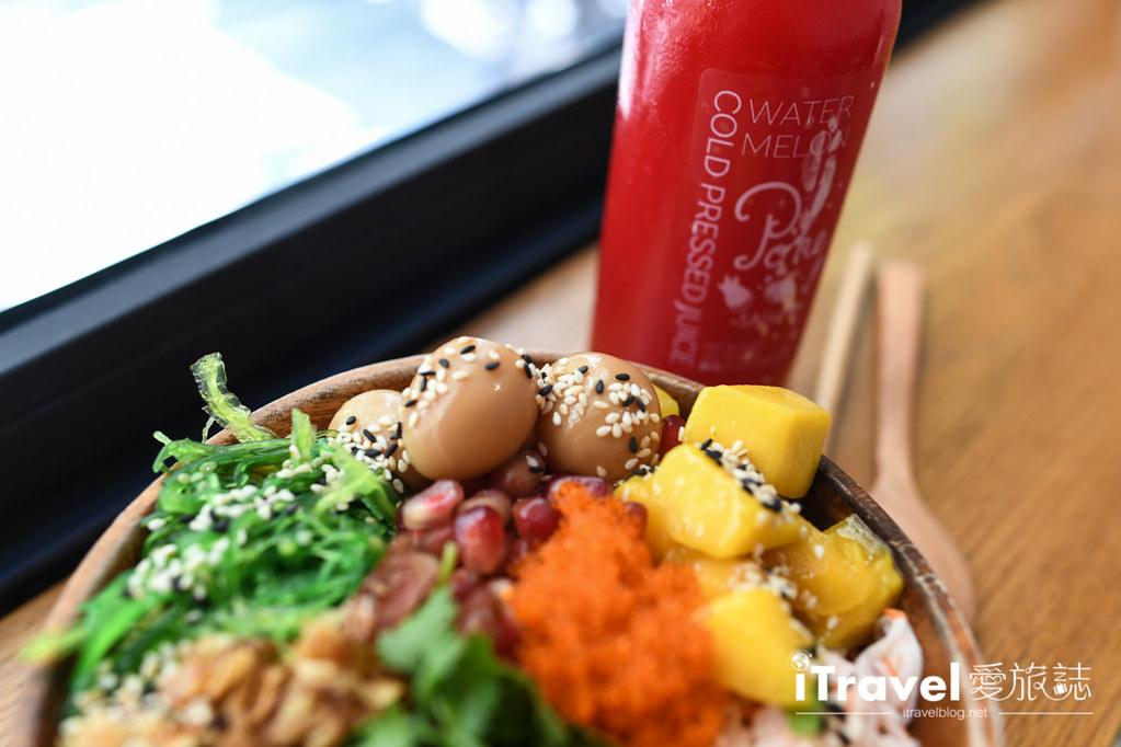 夏威夷料理餐廳 Poke Saigon (40)