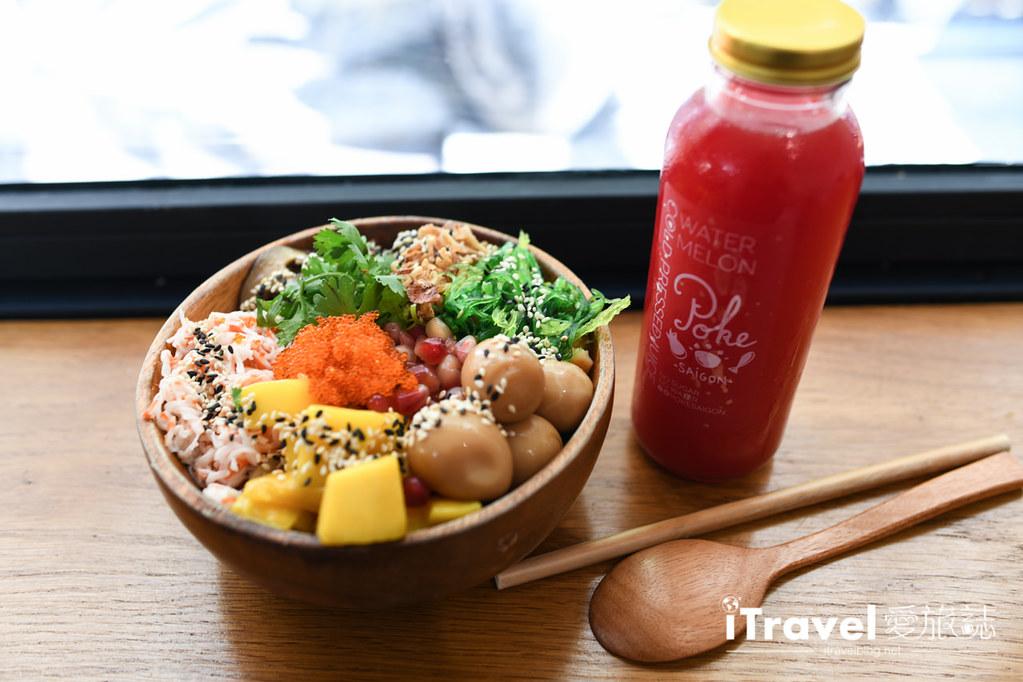 夏威夷料理餐廳 Poke Saigon (38)