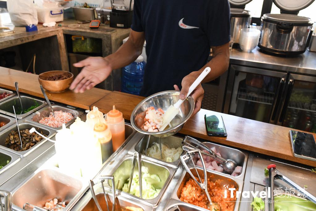 夏威夷料理餐廳 Poke Saigon (33)