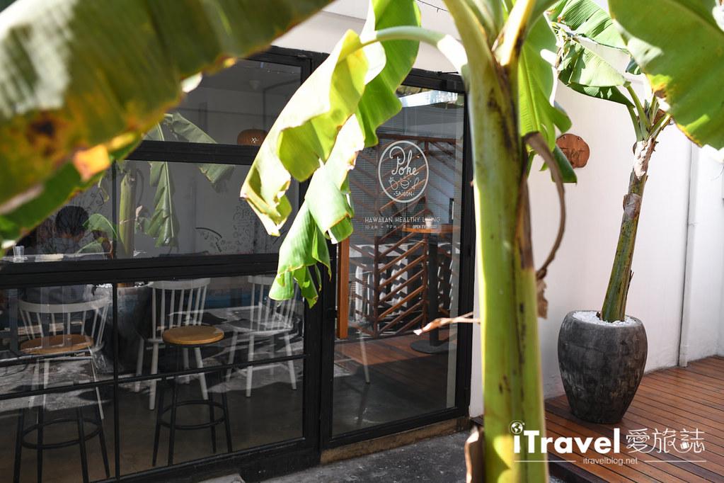 夏威夷料理餐廳 Poke Saigon (5)