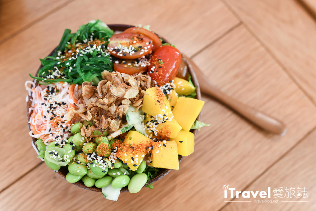 夏威夷料理餐廳 Poke Saigon (25)