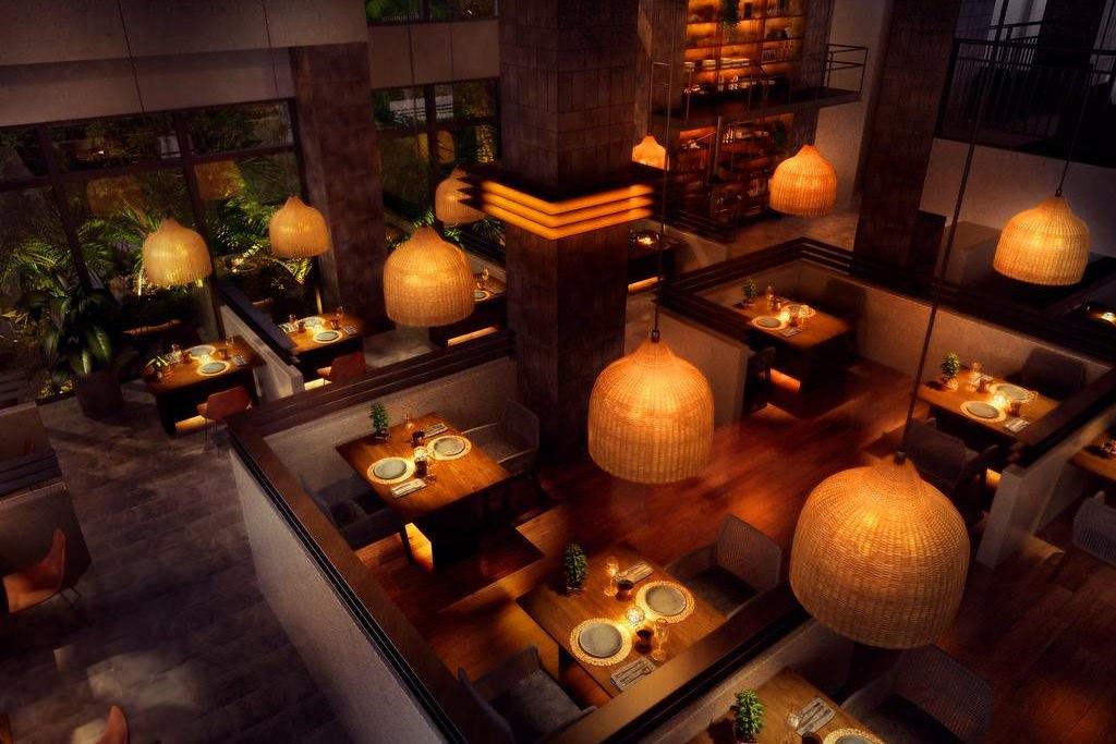 Glamday Style Hotel & Resort Okinawa Yomitan 4