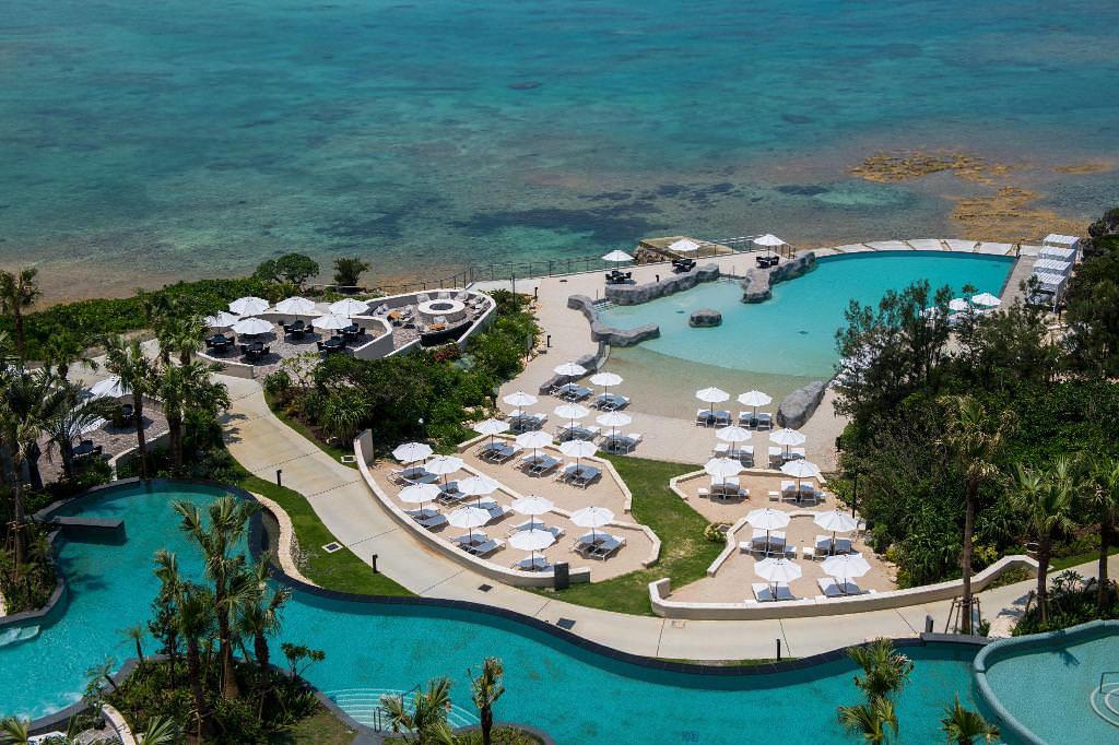 Hyatt Regency Seragaki Island Okinawa 5