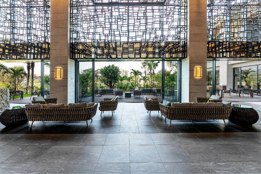 Hyatt Regency Seragaki Island Okinawa 2