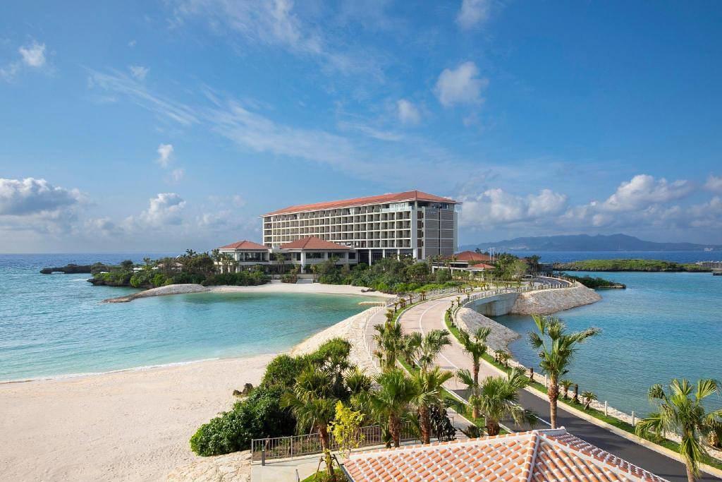 Hyatt Regency Seragaki Island Okinawa 1