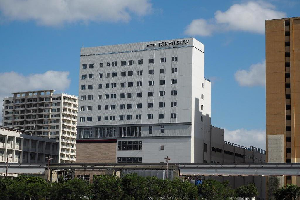 Tokyu Stay Okinawa Naha 1
