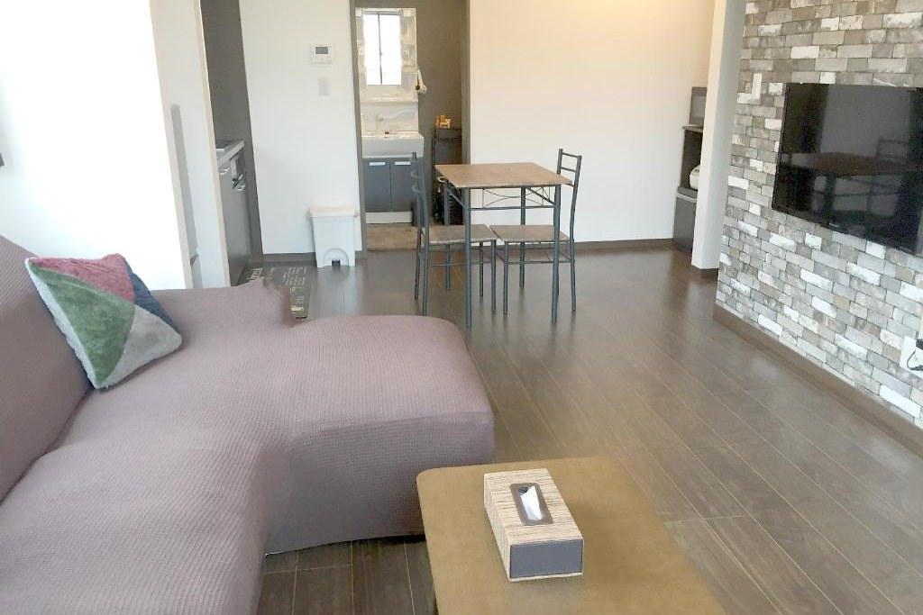 Condominium Kuebu 2